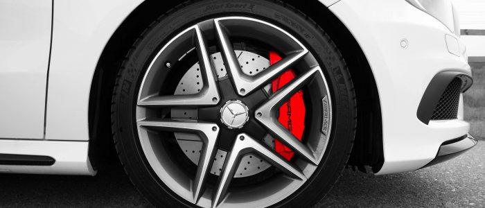 Select Rims - Customer Car