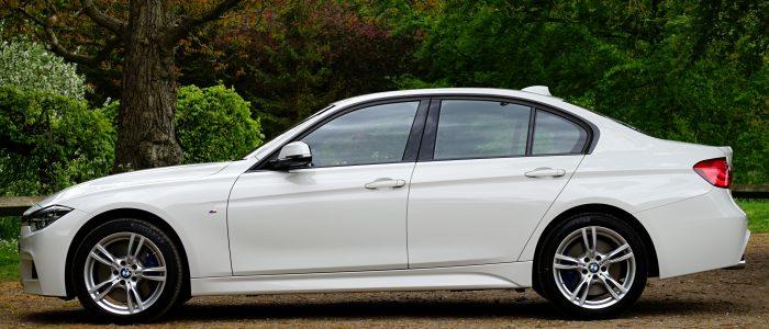 Select Rims - Customer Car